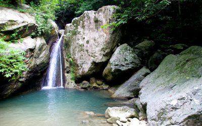 Week End à Mindoro: Jour 1