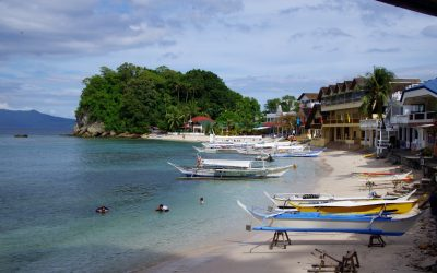 Week End à Mindoro: Jour 2 & Bilan