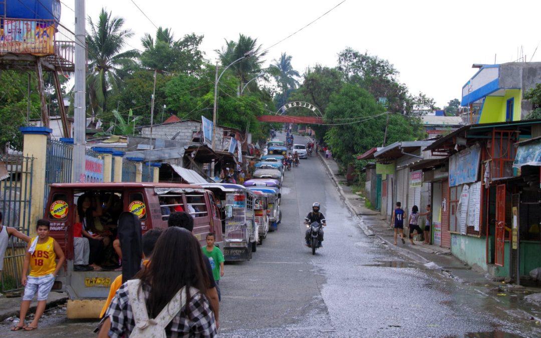 Se déplacer à Manille : L'emblématique Jeepney