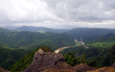 Mont Pamitinan