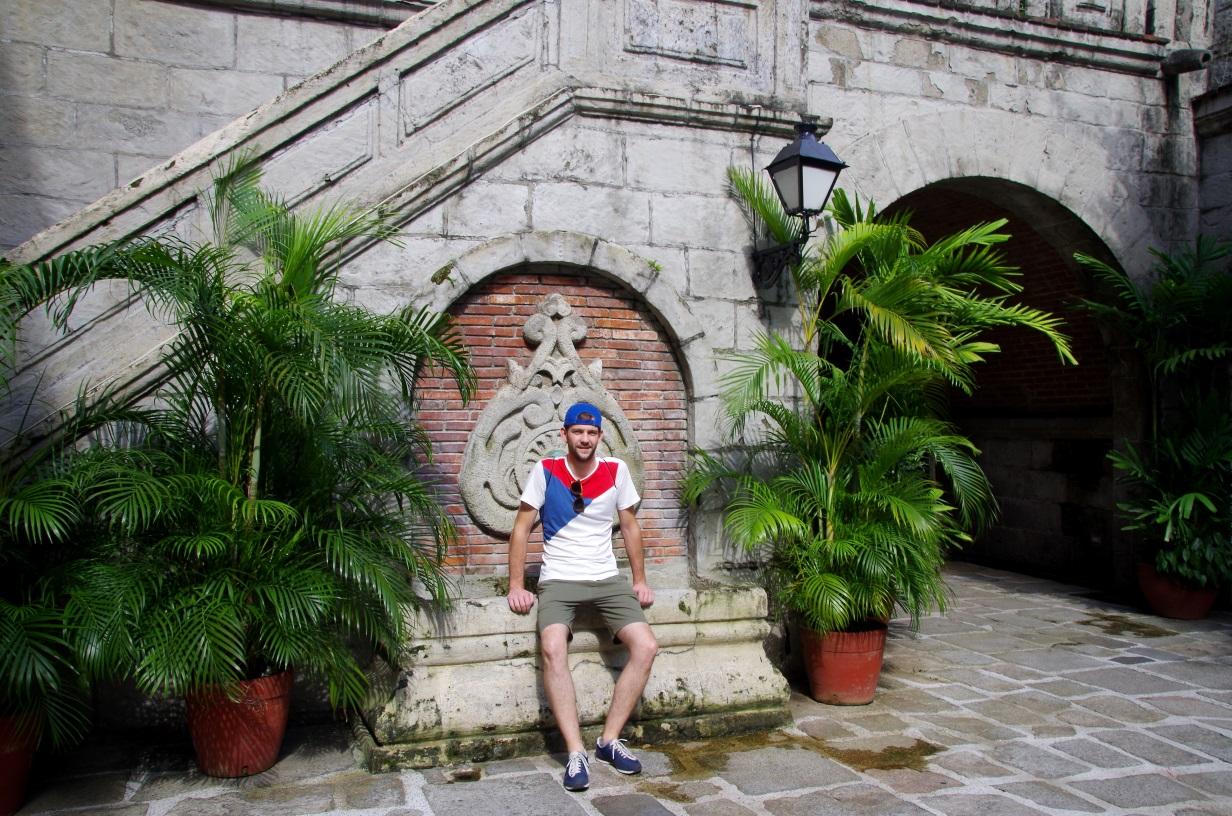 La Casa Manila