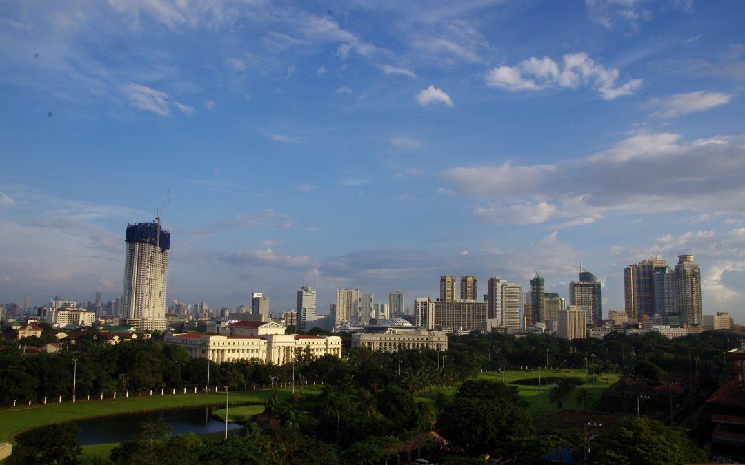 Photo Manille Intramuros