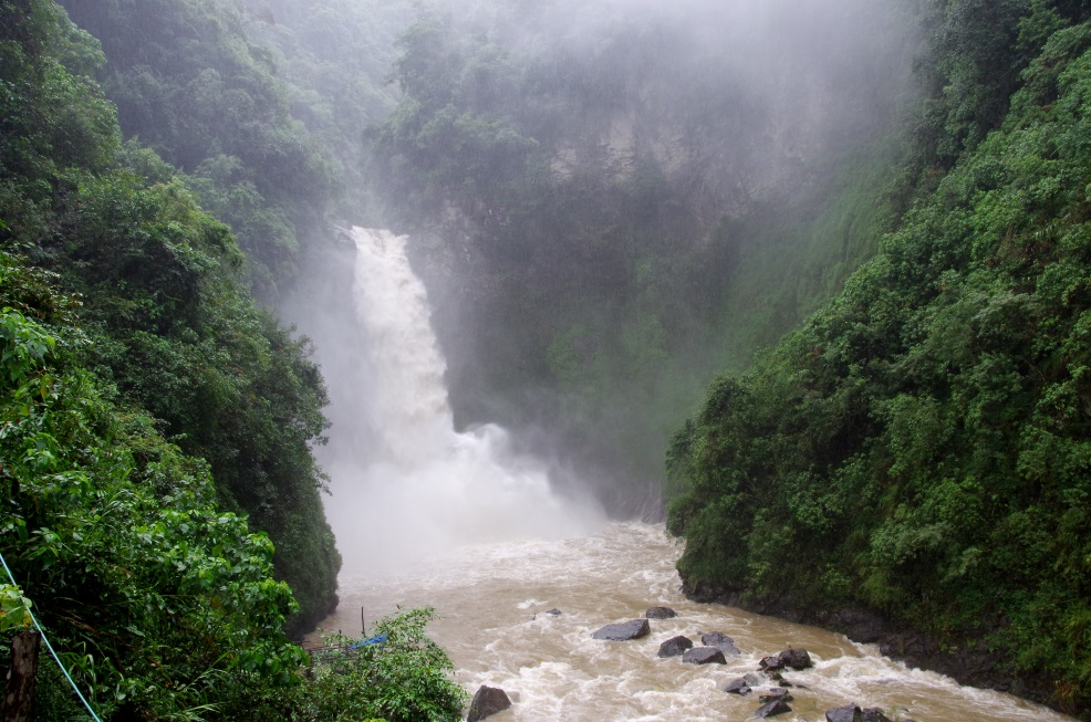 Tappia Falls