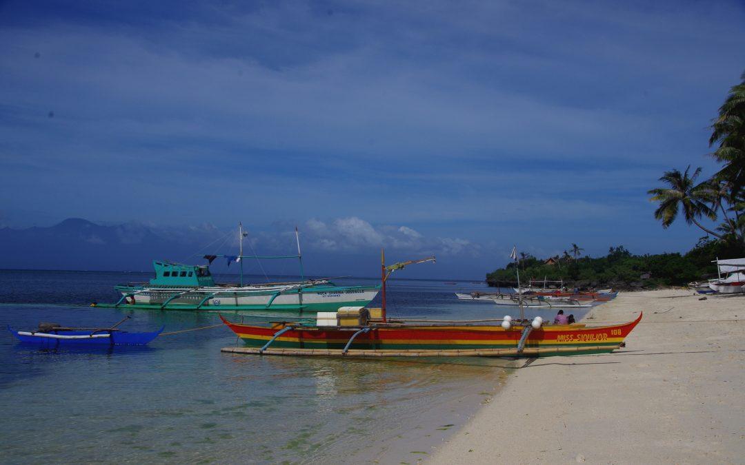 Siquijor, une belle surprise | Philippines