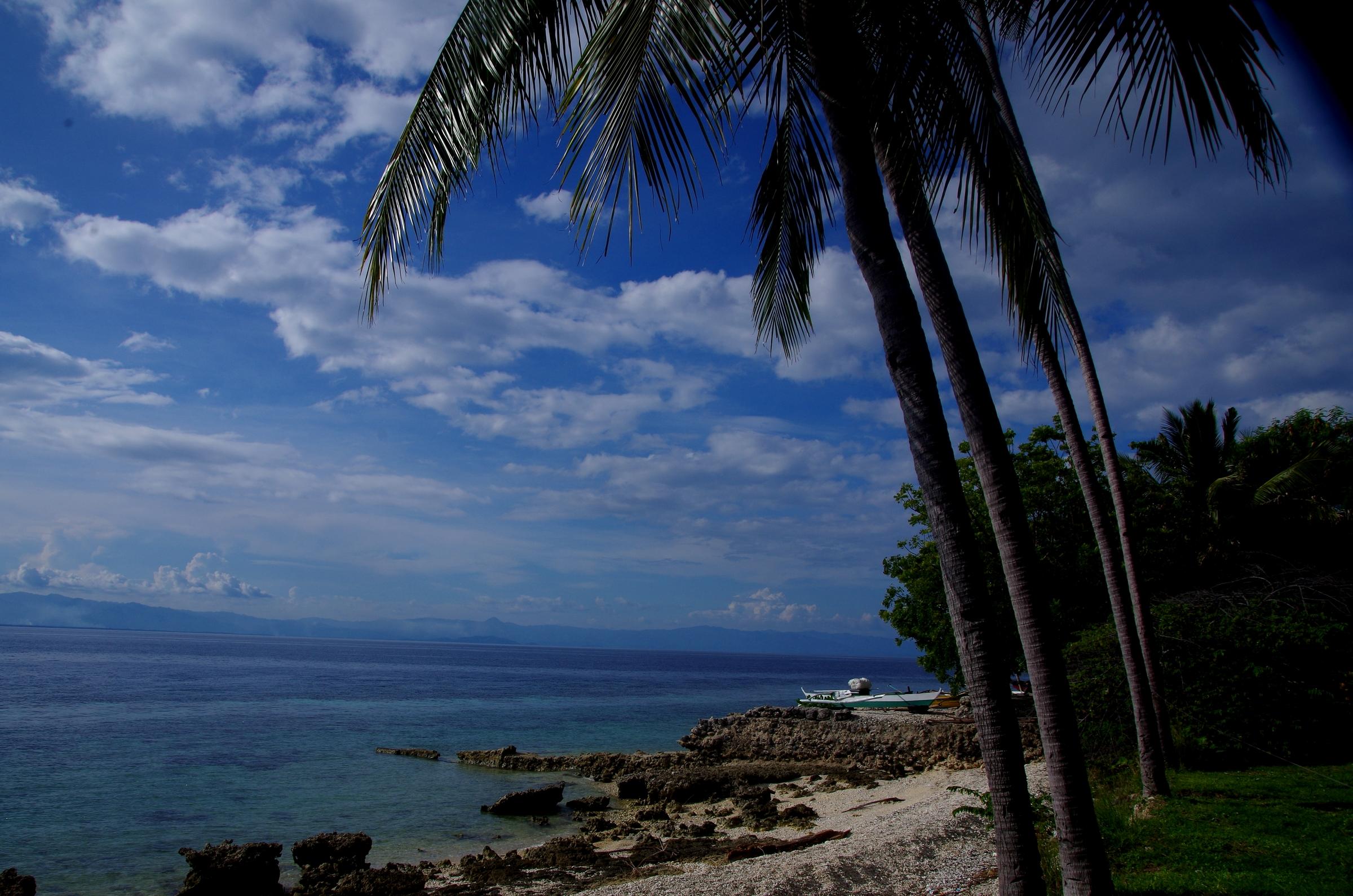 Santander - Cebu
