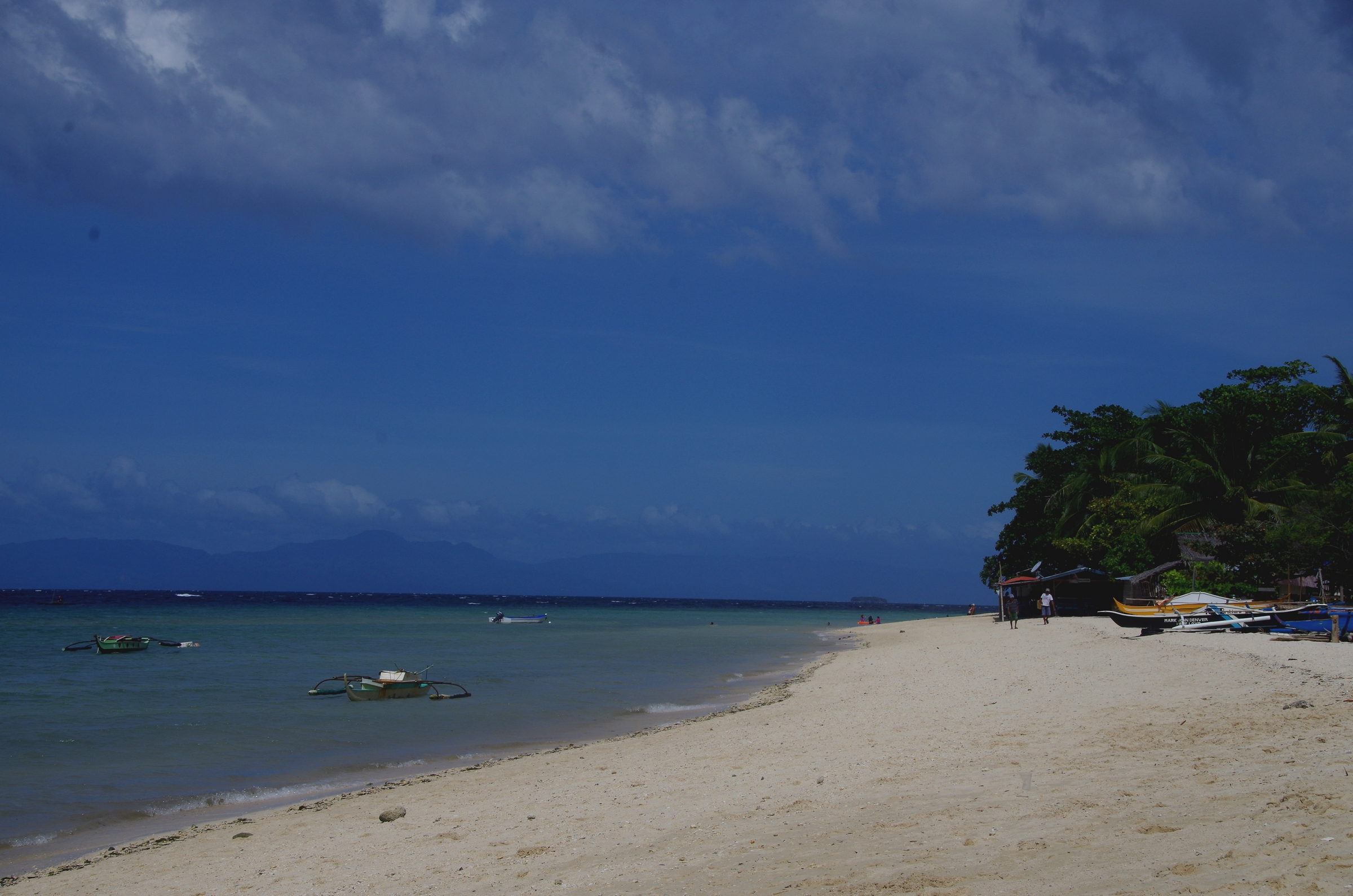 Lambug Beach - Cebu