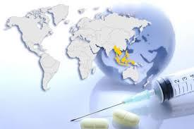 Vaccins & Médicaments | Préparer séjour aux Philippines