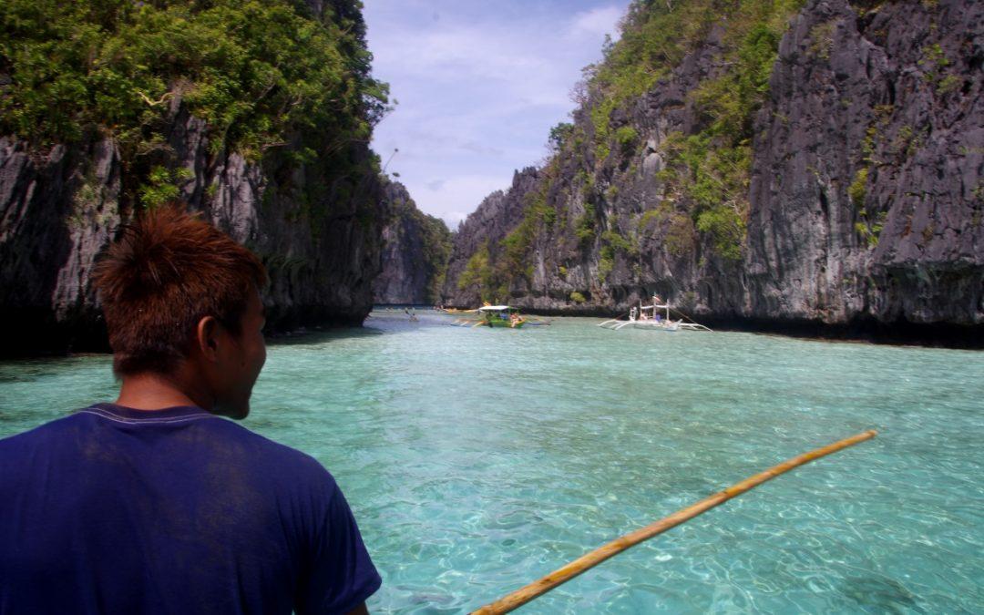 Notre itinéraire à Palawan (8 jours)