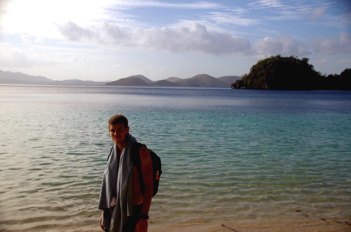 Coron Islands