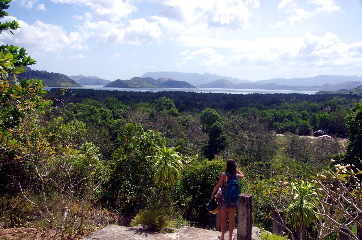 Busuanga Island - Scooter tour
