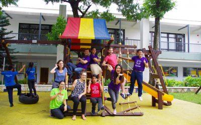 Mannequin Challenge aux Philippines avec YLDC Team !