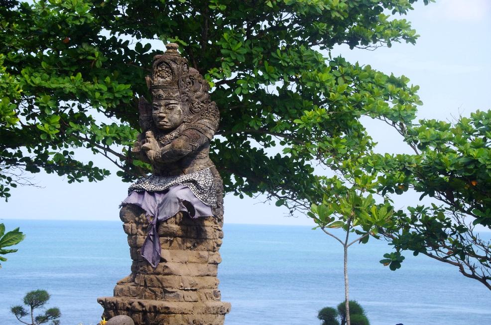 Photo et vidéo du voyage à Bali